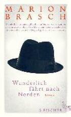Wunderlich fährt nach Norden - Marion Brasch (ISBN 9783100013682)