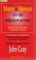 Mars en Venus in de slaapkamer - John Gray, Mieke Vastbinder (ISBN 9789027446091)
