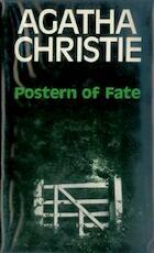 Postern of Fate - Agatha Christie (ISBN 9780007111480)