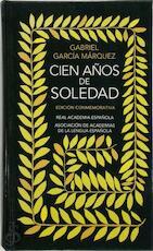 Cien Anos de Soledad/ One Hundred Years of Solitude - Gabriel García Márquez (ISBN 9788420471839)