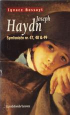 Joseph Haydn - Ignace Bossuyt (ISBN 9789058260918)