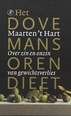 Het dovemansorendieet - Maarten 't Hart (ISBN 9789029565813)