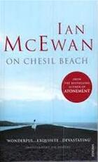 On Chesil Beach - Ian Mcewan (ISBN 9780099520825)