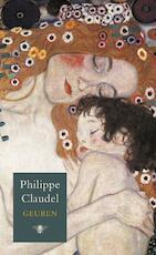 Geuren - Philippe Claudel (ISBN 9789023474265)
