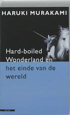 Hardboiled wonderland en het einde van de wereld - H. Murakami (ISBN 9789045016436)