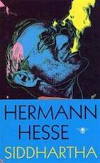 Siddhartha - Hermann Hesse, A.M. Binkhuysen (ISBN 9789023412243)