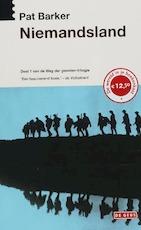 Niemandsland - Pat Barker (ISBN 9789044509687)
