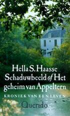 Schaduwbeeld of Het geheim van Appeltern - Hella Haasse (ISBN 9789021465128)