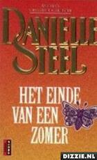 Het einde van een zomer - Danielle Steel (ISBN 9789024510863)