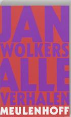 Alle verhalen - Jan Wolkers (ISBN 9789029077019)