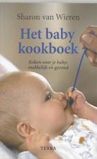 Het baby kookboek
