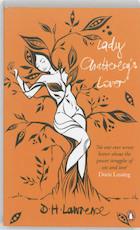 Lady Chatterley's Lover - David Herbert Lawrence (ISBN 9780241951545)