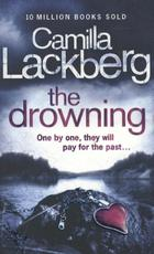 The Drowning - Camilla Läckberg (ISBN 9780007419548)