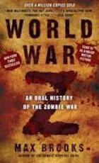 World War Z - Max Brooks (ISBN 9780307888686)