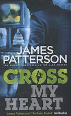 Cross My Heart - James Patterson (ISBN 9780099574071)