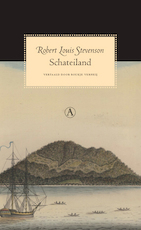 Schateiland - Robert Louis Stevenson (ISBN 9789025304508)