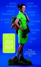 Groen doen - Marie Claire van den Berg (ISBN 9789047202721)