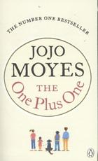 The One Plus One - Jojo Moyes (ISBN 9781405918183)