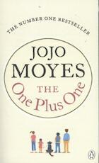 The One Plus One - Jojo Moyes (ISBN 9781405918183)