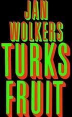 Turks fruit - Jan Wolkers (ISBN 9789029091268)
