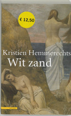 Wit zand - K. Hemmerechts