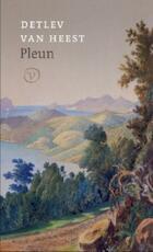 Pleun - Detlev van Heest, Detlev van Heest (ISBN 9789028241411)