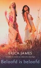 Beloofd is beloofd - Erica James (ISBN 9789032513177)