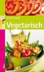 Kook ook Vegetarisch - Clara ten Houte de Lange (ISBN 9789066115187)