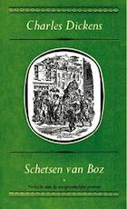 Schetsen van Boz - Charles Dickens (ISBN 9789000330966)