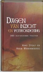 Dagen van inzicht en verwondering - Hans Stolp (ISBN 9789025970772)