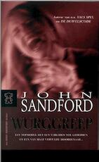 Wurggreep - John Sandford (ISBN 9789044973013)
