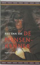 Mensenkenner - Bies van Ede (ISBN 9789000310746)