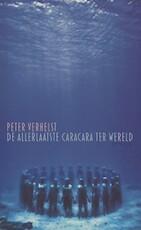 De allerlaatste caracara ter wereld - Peter Verhelst