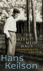 Da steht mein Haus - Hans Keilson (ISBN 9783100485199)