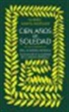 Cien Anos de Soledad/ One Hundred Years of Solitude - Gabriel García Márquez (ISBN 9788420471839)