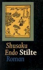 Stilte - Shūsaku Endō (ISBN 9789029515375)