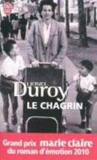 Le chagrin - Lionel Duroy (ISBN 9782290031568)