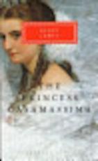 The Princess Casamassima - Henry James
