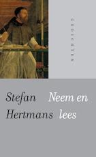 Neem en lees - Stefan Hertmans