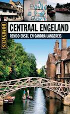 Centraal-Engeland - Remco Ensel (ISBN 9789025749668)