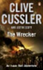 The Wrecker - Clive Cussler (ISBN 9780241953419)