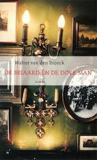 De beiaard en de dove man - Walter van den Broeck (ISBN 9789463101561)