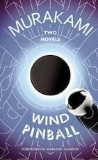 Wind/ Pinball - Haruki Murakami (ISBN 9780099590392)