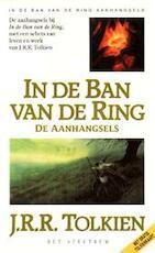 In de Ban van de Ring: Aanhangsels - J. R. R. Tolkien, René van Rossenberg (ISBN 9789027455567)
