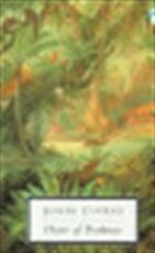 Heart of darkness, with, The Congo diary - Joseph Conrad, Robert Hampson (ISBN 9780140186529)