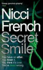 Secret Smile - Nicci French (ISBN 9780141006512)