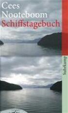 Schiffstagebuch - Cees Nooteboom (ISBN 9783518463628)