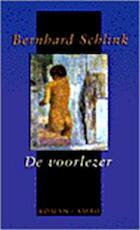 De voorlezer - Bernhard Schlink, Gerda Meijerink (ISBN 9789026314483)