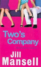 Two's Company - Jill Mansell (ISBN 9780747267447)