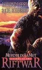 Murder in Lamut (Legends of the Riftwar, Book 2) - Raymond E Feist (ISBN 9780006483892)
